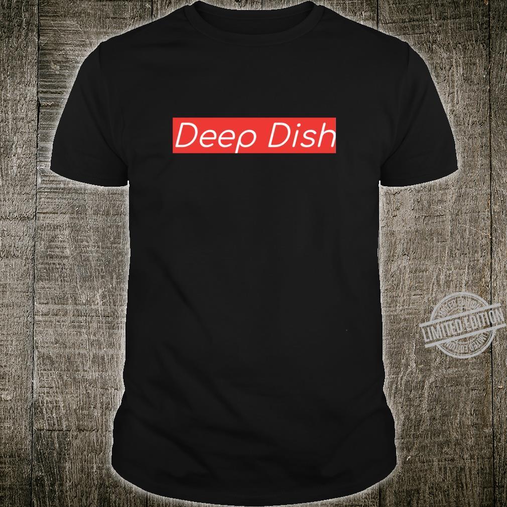 Chicago Merch Shirt