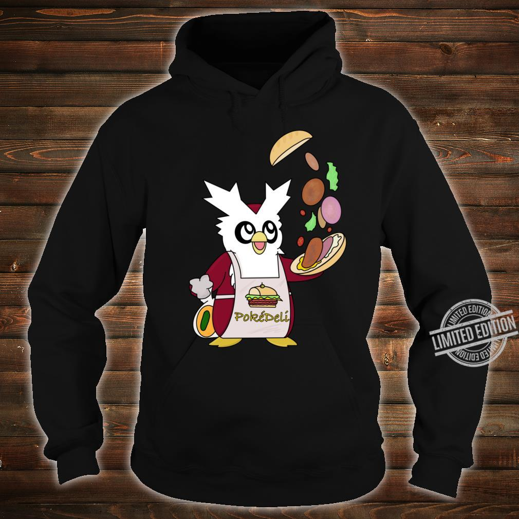 Delibird no text Shirt hoodie