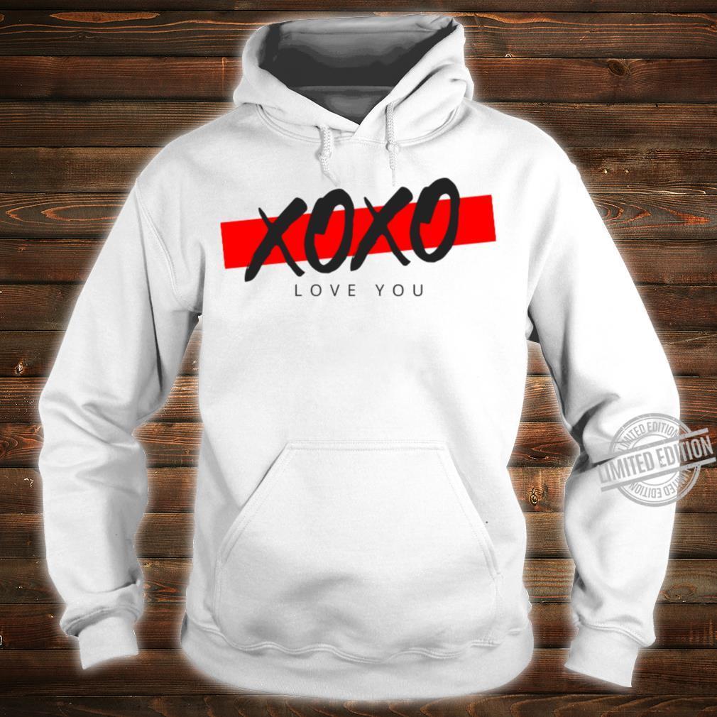 Valentines Day Shirt hoodie