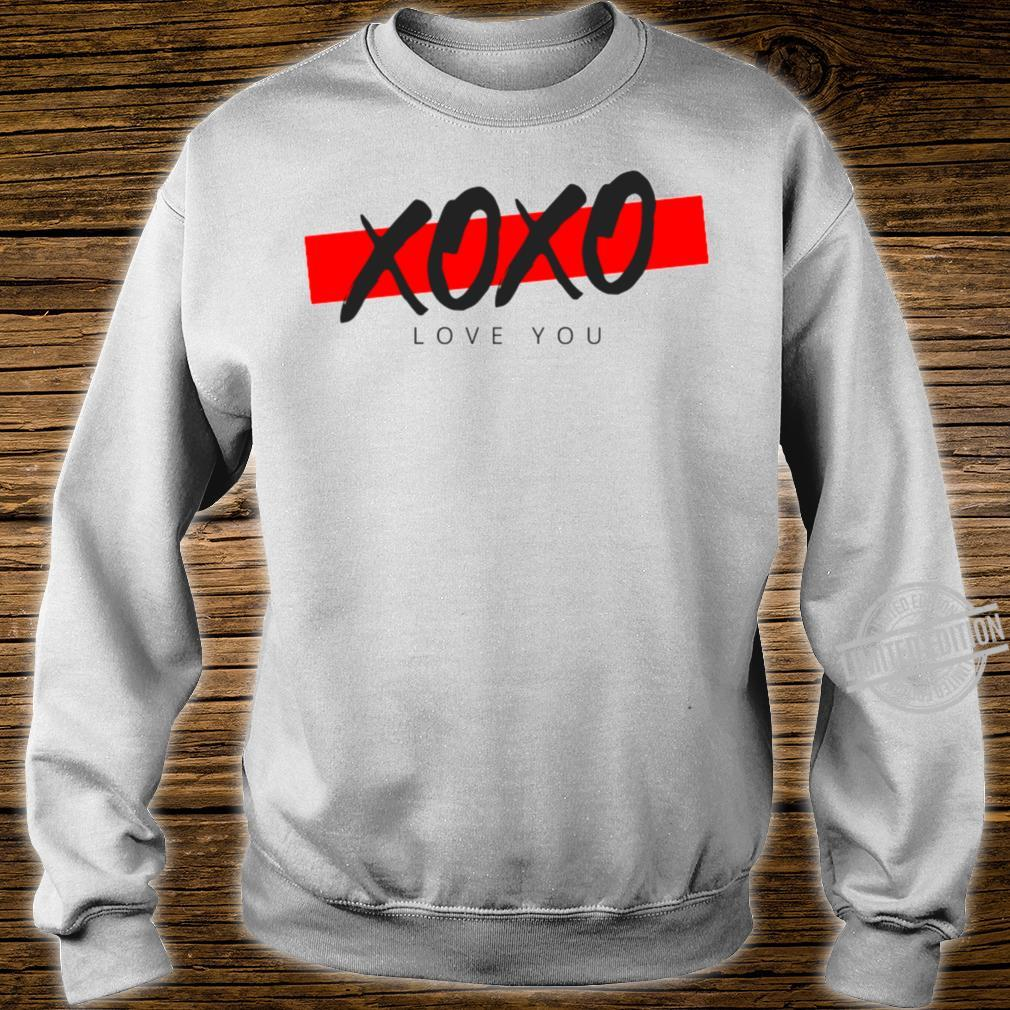 Valentines Day Shirt sweater