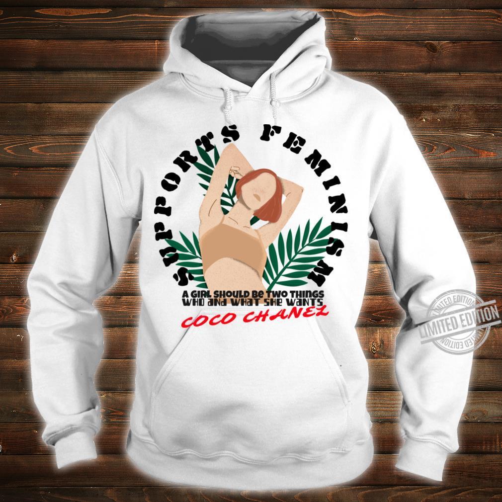 Womens Rights Shirt hoodie